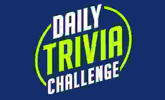 Game Show Network Daily Trivia Challenge Sweepstakes
