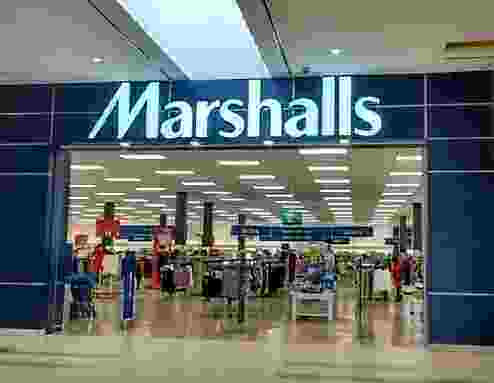 Marshalls Customer Satisfaction Survey