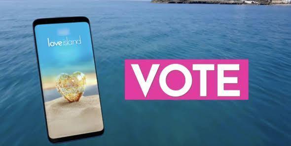 CBS Love Island USA Vote Online 2019