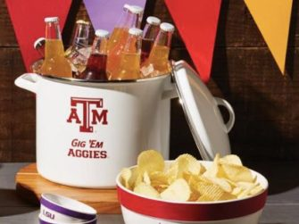 Pots And Pans Tailgate Sweepstakes