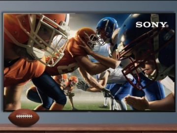 World Wide Stereo Sony Game Day Giveaway
