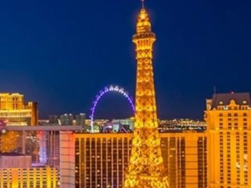 LD's 2019 Las Vegas Trip Giveaway Sweepstakes