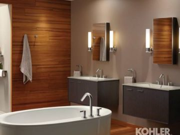 Kohler Fairytale Bathroom Sweepstakes