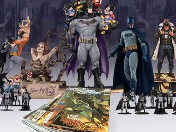 DC Comics Batman Day 2019 Sweepstakes