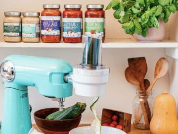 Win a Cuisinart + Year Supply of Primal Kitchen Products Sweepstakes