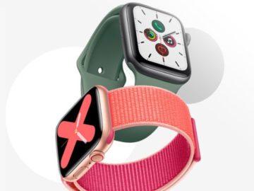 Cult of Mac Apple Watch Series 5 Sweepstakes