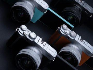 FujiFilm Digital Camera Giveaway