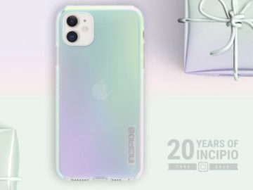 Incipio iPhone 11 and DualPro Platinum Package Giveaway