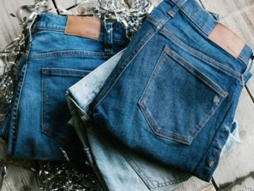 Good Jams, Great Jeans Sweepstakes