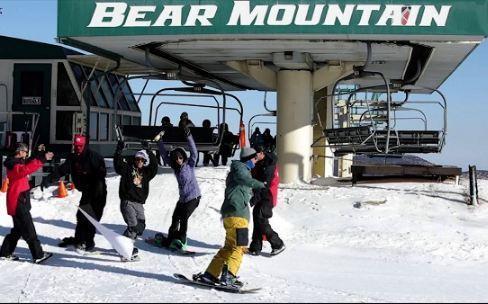 Big Bear Mountain Resort Summer Guest Survey Sweepstakes