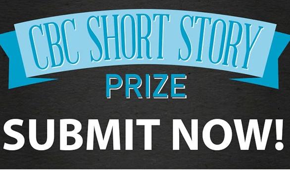 CBC Short Story Contest 2019