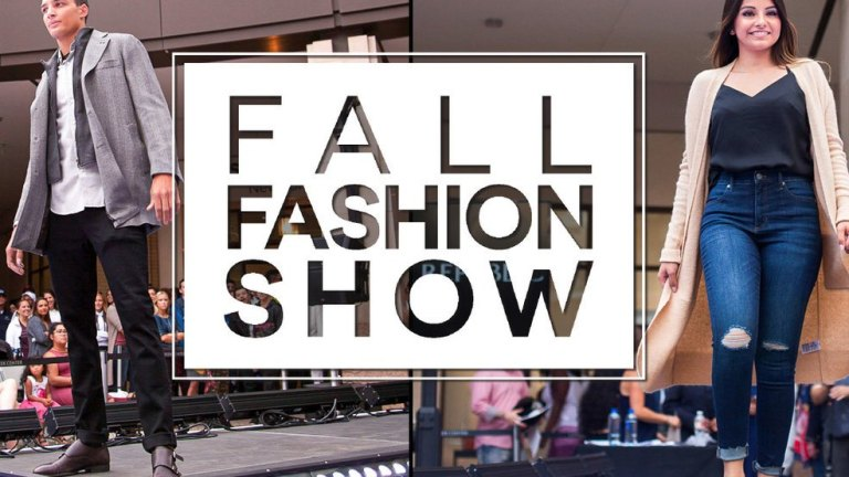 Fall Fashion Show Giveaway (kutv.com)