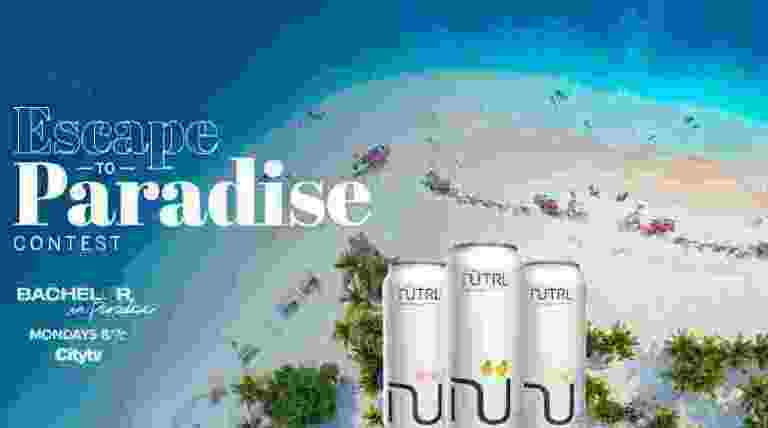 Citytv Escape to Paradise Contest