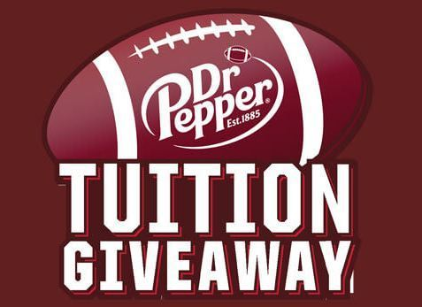 Dr Pepper Tuition Giveaway 2019 – Win $100,000 for Tuition