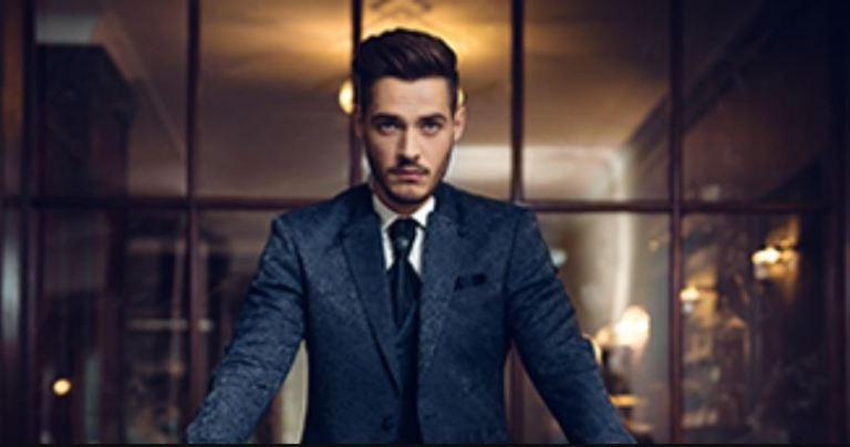 Esquire Dream Big Sweepstakes – Win $100,000 for Suit Up