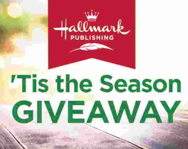 Hallmark Channel Tis The Season Giveaway