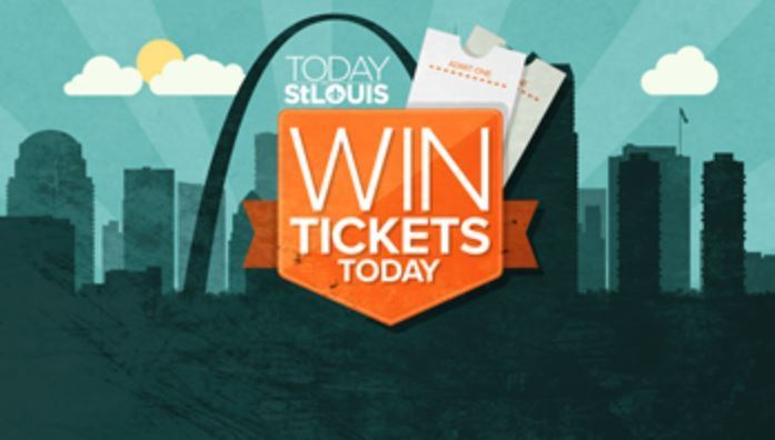 KSDK Contest – Win Tickets Today Sweepstakes