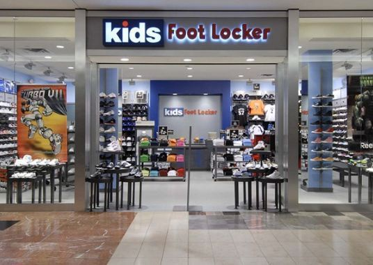 Kids FootLocker Customer Satisfaction Survey
