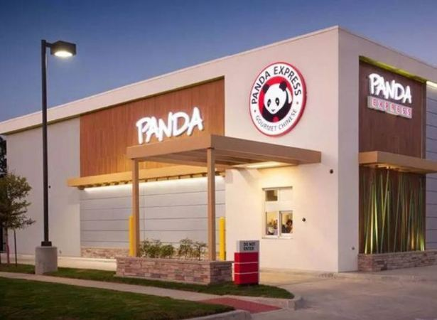 Panda Express Guest Satisfaction Survey