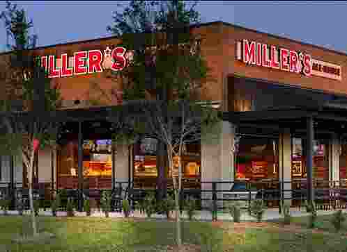 Tell Miller's Ale House Customer Satisfaction Survey