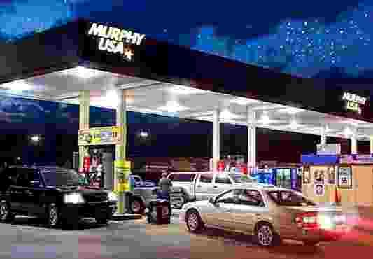 Tell Murphy USA Customer Survey Sweepstakes