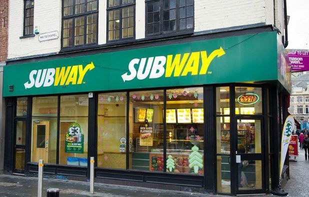 Tell Subway Customer Satisfaction Survey