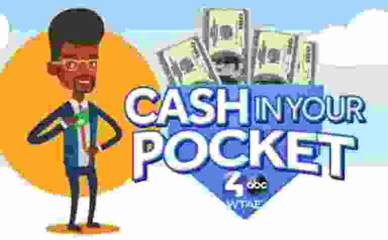 WTAE Ellen Cash In Your Pocket Sweepstakes