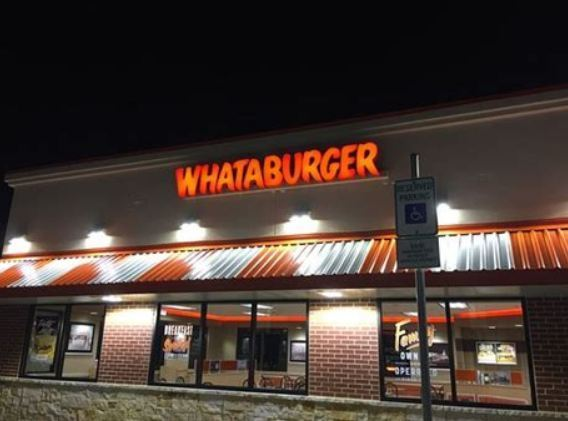 Whataburger Customer Experience Survey