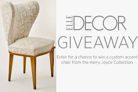 Veranda Kerry Joyce Sweepstakes