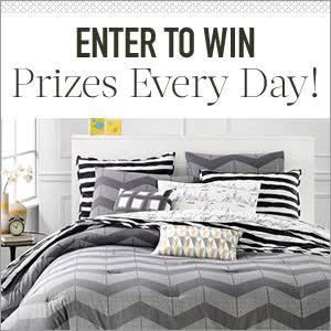 Martha Stewart Daily Sweepstakes – Enter to Win Today's Prize