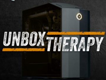 Origin Millennium Unbox Therapy Giveaway