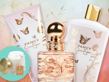FragranceNet October 2019 Fancy Fall Giveaway
