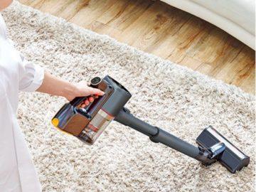 Good Housekeeping LG Ultimate Stick Vacuum Sweepstakes