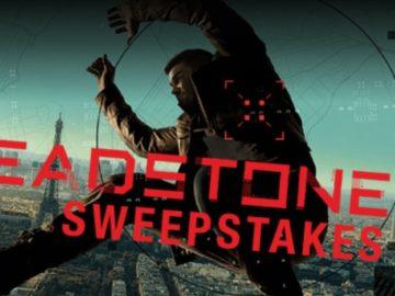 USA Network Operation Treadstone Sweepstakes