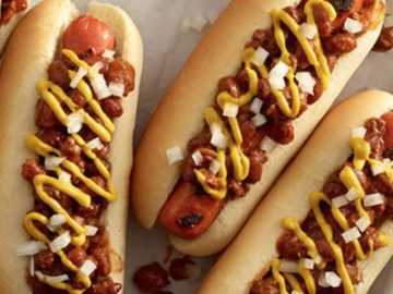 Hormel Foods Brand Game Day Sweepstakes
