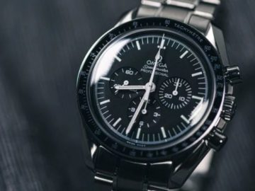 Omega Speedmaster Professional Moonwatch Sweepstakes