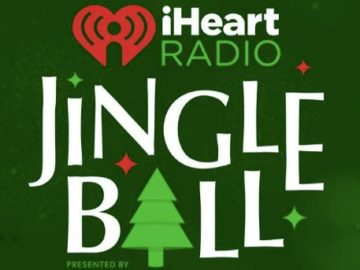 Macy's iHeartRadio Jingle Ball Sweepstakes