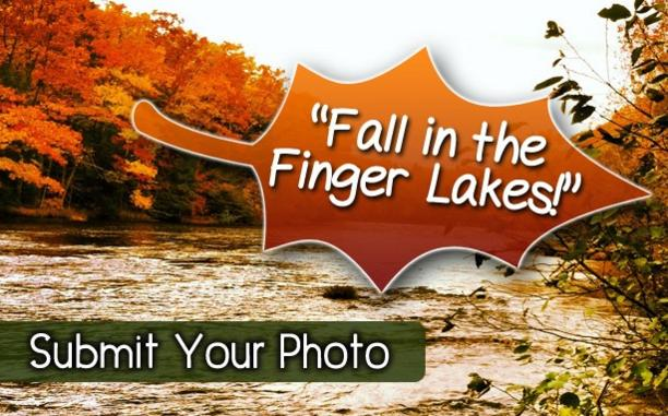 Fall In The Finger Lakes Photo Contest