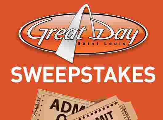 KMOV Great Day St. Louis Sweepstakes
