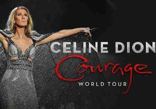 SiriusXM Celine Dion Tour Sweepstakes