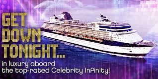 United Cruises - 1,000,000 Mile Sweepstakes