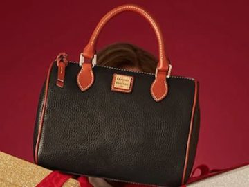 Dooney & Bourke November Holiday Gift Giveaway
