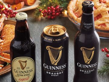 Guinness Brewer's Dinner Sweepstakes