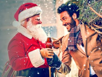 Coca Cola Holiday Instant Win Game
