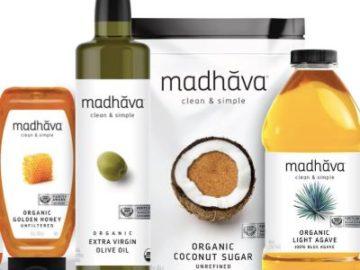 Madhava Safeway Giveaway