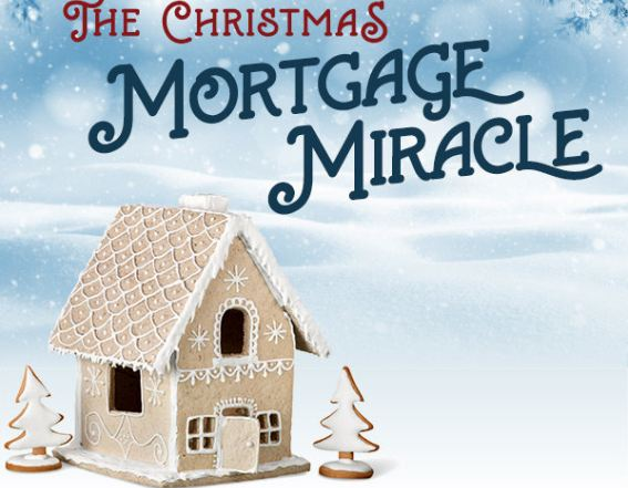 Family Talk Today Christmas Mortgage Miracle Sweepstakes