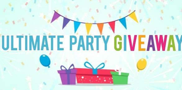Georgia-Pacific Ultimate Party Sweepstakes