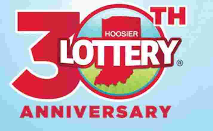 WANE Hoosier Lottery 30th Anniversary Giveaway