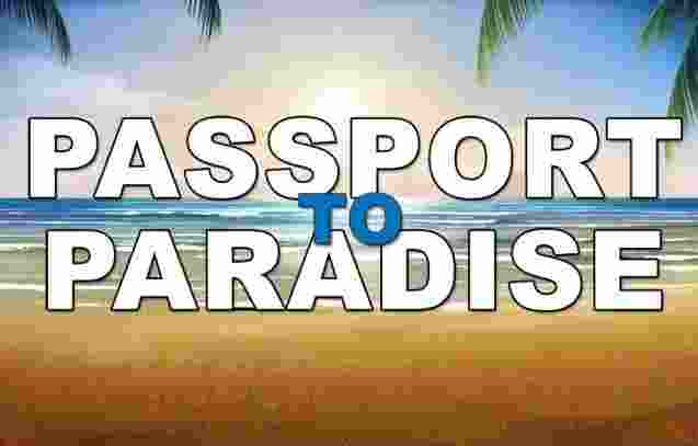 WQAD Passport to Paradise Sweepstakes 2019