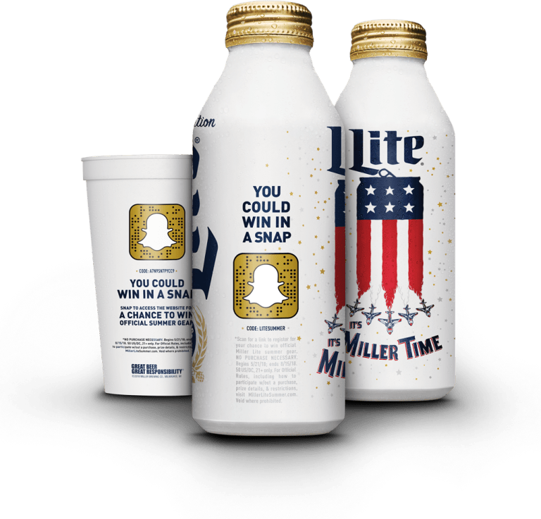Miller Lite Holiday Instant Win Game – Win Miller Lite Holiday Knitwear